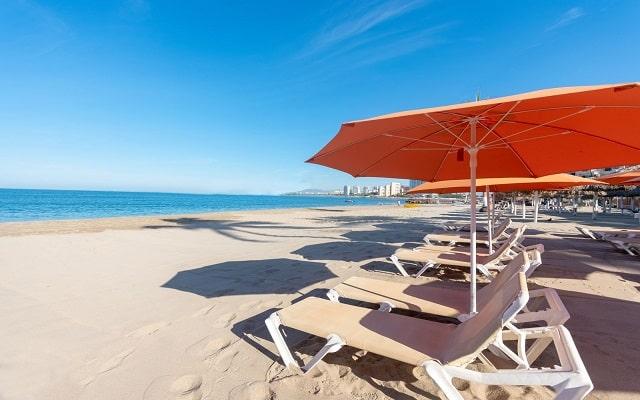 Hacienda Buenaventura Hotel and Mexican Charm, sorprendete de la inmensidad de mar