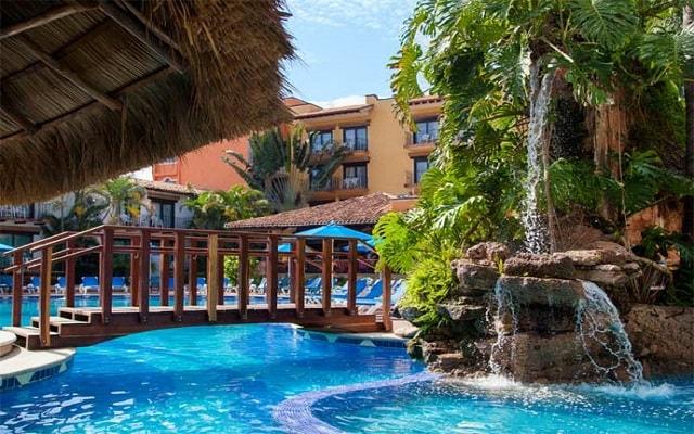 Hacienda Buenaventura Hotel Spa & Beach Club, ambientes increíbles