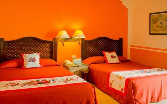 Hacienda Buenaventura Hotel Spa & Beach Club, habitaciones bien equipadas