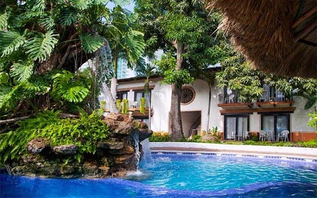 Hacienda Buenaventura Hotel Spa & Beach Club, espacios diseñados para tu descanso