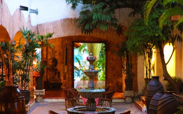 Hacienda Buenaventura Hotel Spa & Beach Club, atención personalizada desde el inicio de tu estancia