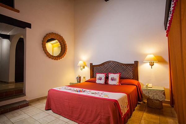 Hacienda Buenaventura Hotel Spa & Beach Club, cómodas y acogedoras habitaciones