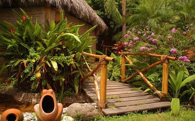 Hacienda Buenaventura Hotel Spa & Beach Club, Spa Piedra Viva