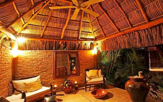 Hacienda Buenaventura Hotel Spa & Beach Club, confort en cada sitio