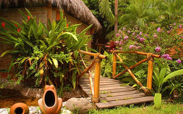 Hacienda Buenaventura Hotel Spa & Beach Club, spa