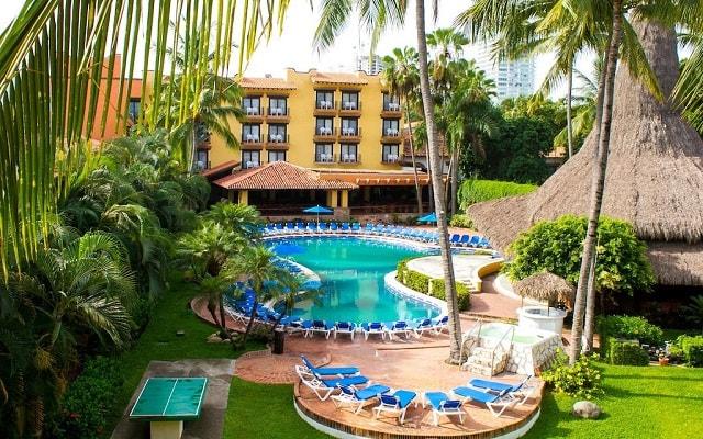 Hacienda Buenaventura Hotel Spa & Beach Club, servicio de calidad