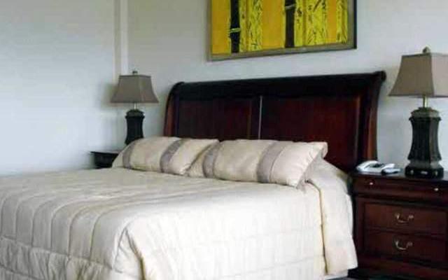 Hotel hacienda cola de caballo ofertas de hoteles en for Habitaciones conectadas hotel