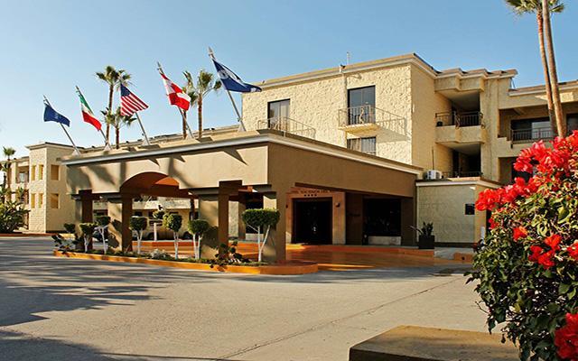 Hotel Hacienda del Río en Aeropuerto