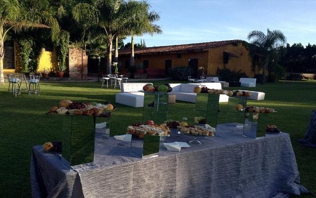 Hacienda El Carmen Hotel and Spa, tu evento como lo imaginaste