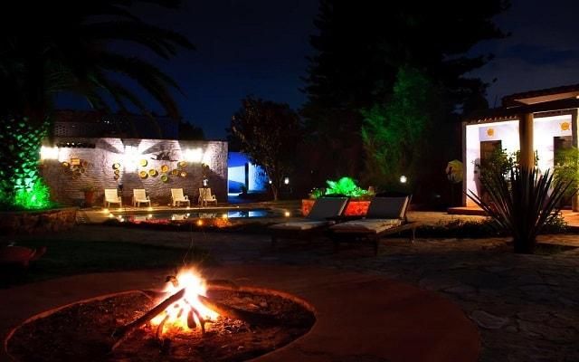 Hacienda El Carmen Hotel and Spa, noches inolvidables