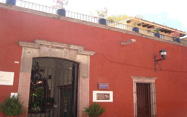Hacienda El Santuario Hotel Boutique en San Miguel de Allende