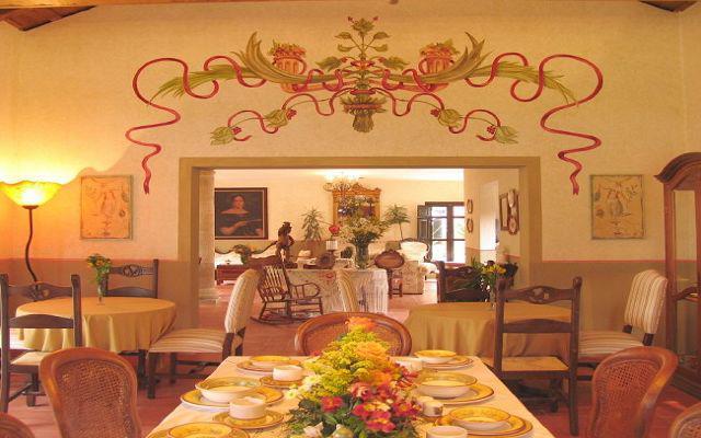 El Restaurante Las Viandas requiere reservación previa