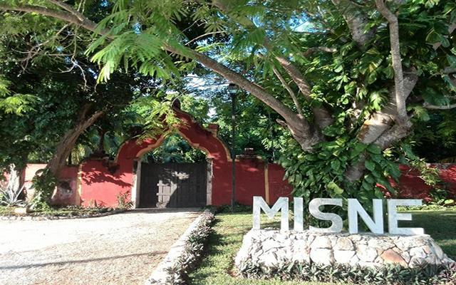 Hacienda Misne