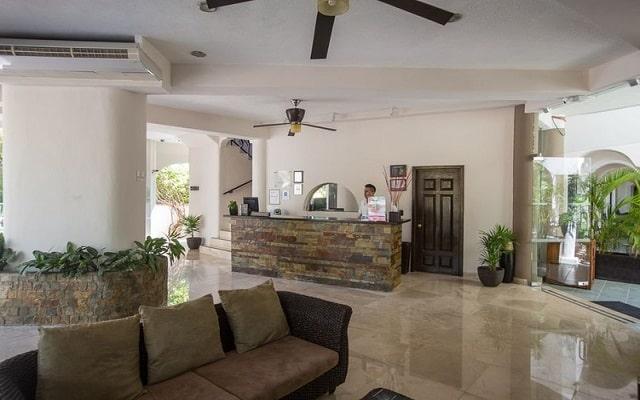 Hacienda Paradise Boutique Hotel, atención personalizada desde el inicio de tu estancia