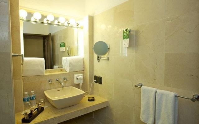 Hacienda Paradise Boutique Hotel, amenidades de calidad