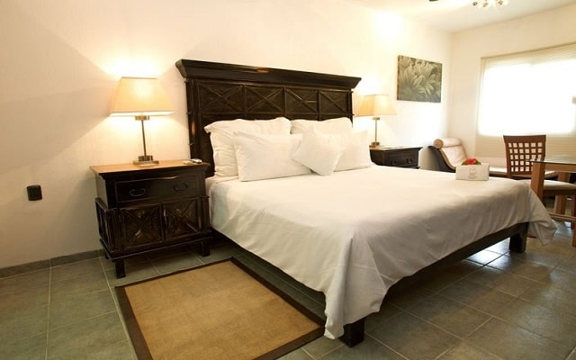 Hacienda Paradise Boutique Hotel, espacios diseñados para tu descanso