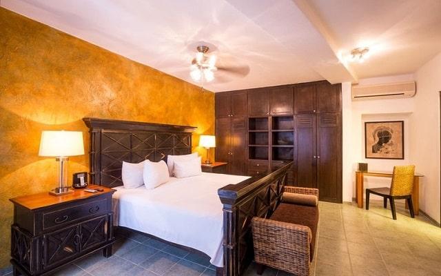 Hacienda Paradise Boutique Hotel, lujo y diseño