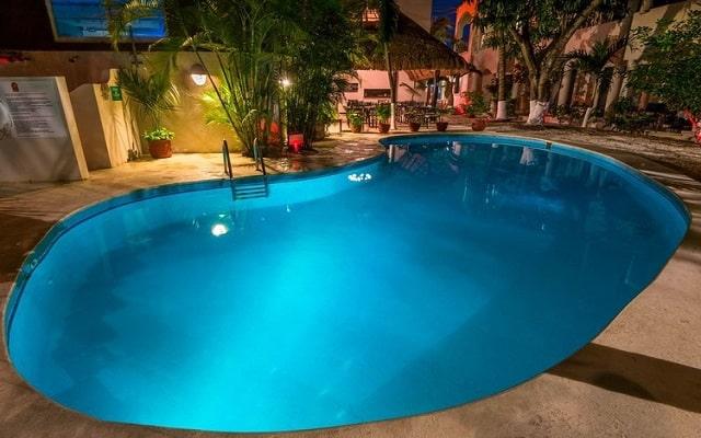 Hacienda Paradise Boutique Hotel, noches inolvidables