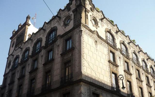 Hampton Inn and Suites Ciudad de México Centro Histórico en Zócalo / Centro Histórico