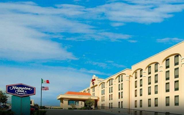 Hampton Inn Chihuahua en Chihuahua Ciudad