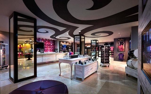 Hard Rock Hotel Cancún, lujo y diseño en cada sitio