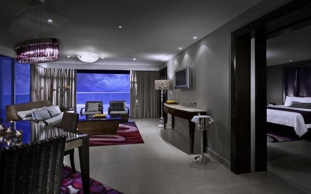 Hard Rock Hotel Cancún, habitaciones bien equipadas