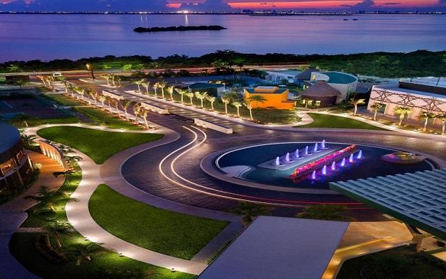 Hard Rock Hotel Cancún, lugares increíbles