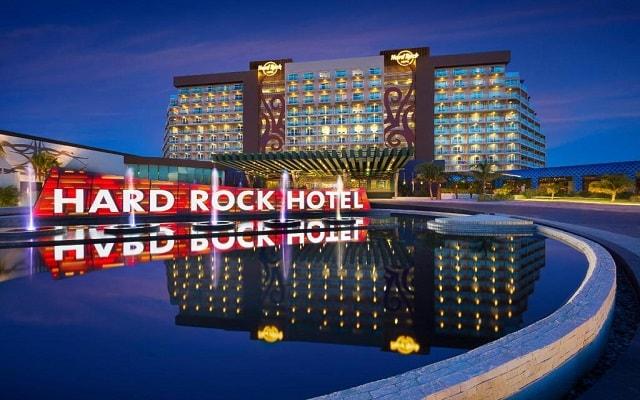 Hard Rock Hotel Cancún, servicio y atención de calidad