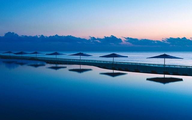 Hard Rock Hotel Cancún, amenidades de lujo