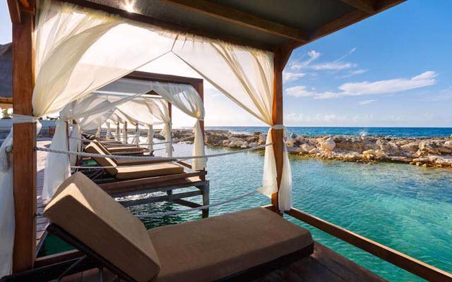 Hard Rock Hotel Riviera Maya, relájate y admira hermosas vistas del mar
