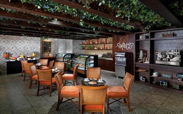 Hard Rock Hotel Riviera Maya, ambientes de confort