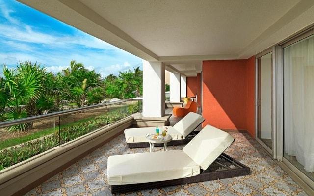 Hard Rock Hotel Riviera Maya, sitios diseñados para tu descanso