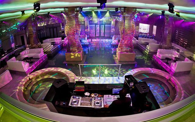 Hard Rock Hotel Riviera Maya, lujo y diseño en cada sitio