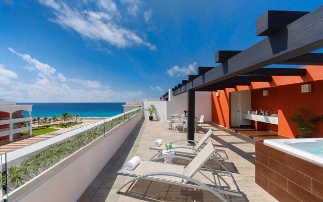 Hard Rock Hotel Riviera Maya, escenarios fascinantes