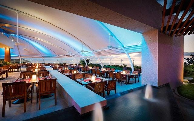 Hard Rock Hotel Vallarta, Restaurante Ciao