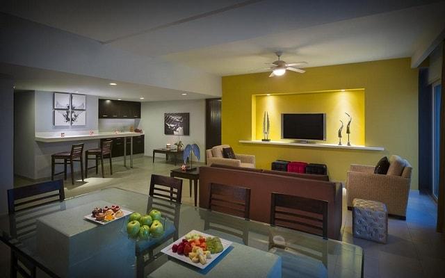 Hard Rock Hotel Vallarta, habitaciones bien equipadas