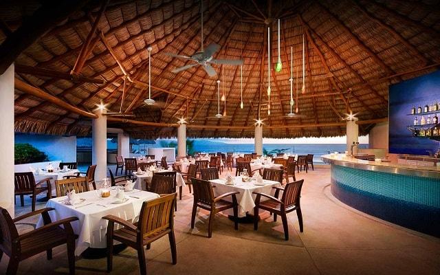 Hard Rock Hotel Vallarta, Restaurante Frida