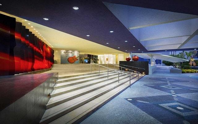Hard Rock Hotel Vallarta, atención personalizada desde el inicio de tu estancia