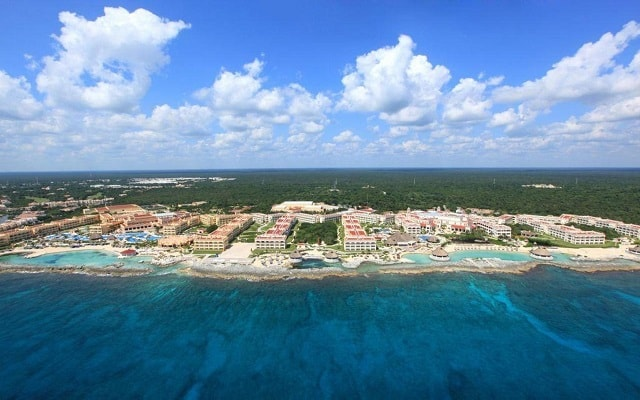 Heaven en Hard Rock Hotel Riviera Maya en Puerto Aventuras
