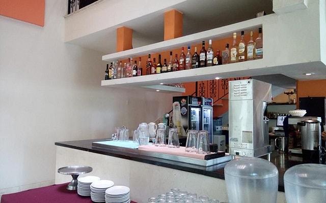 HG Hotel, disfruta una copa en el bar