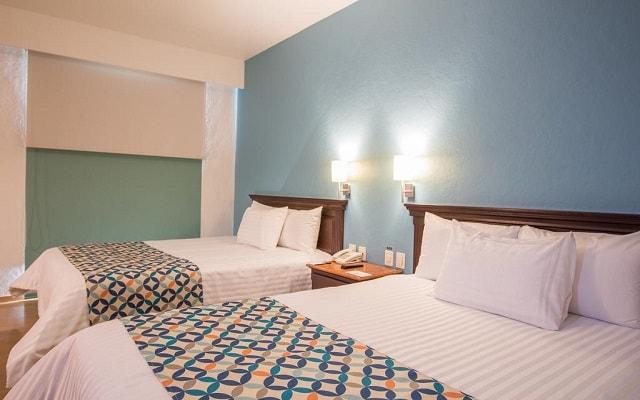 HG Hotel, disfruta tu espacio de descanso