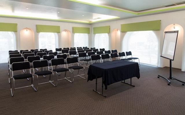 HG Hotel, salón de eventos