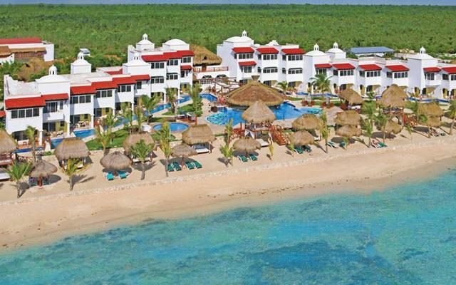Hidden Beach Resort  El Mejor Hotel Nudista De La Riviera Maya