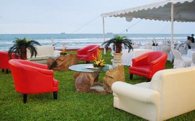 Hilton Garden Inn Veracruz Boca del Río, equipamiento acorde a tu evento