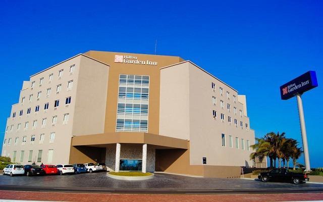Hilton Garden Inn Veracruz Boca del Río en Boca del Río