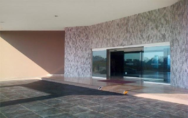 Hilton Garden Inn Veracruz Boca del Río, ingreso