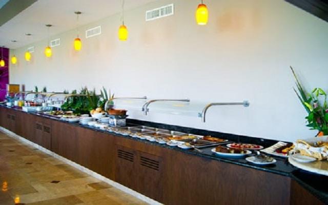 Hilton Garden Inn Veracruz Boca del Río, buena propuesta gastronómica