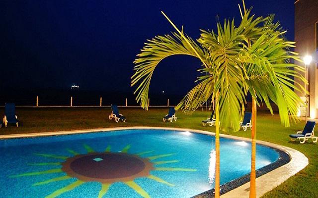Hilton Garden Inn Veracruz Boca del Río, relájate en ambientes agradables