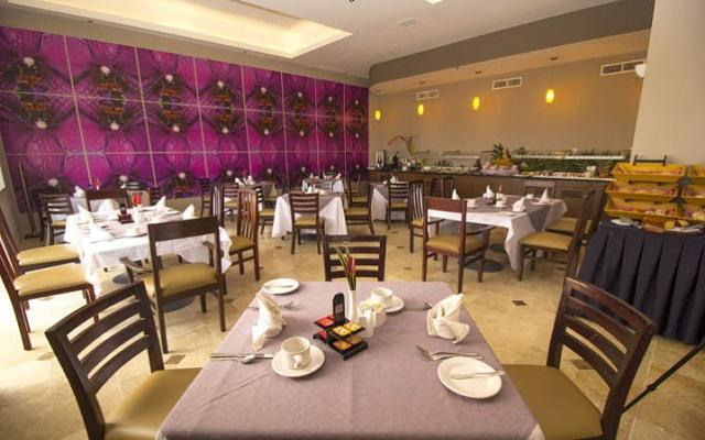 Hilton Garden Inn Veracruz Boca del Río, escenario ideal para disfrutar de los alimentos