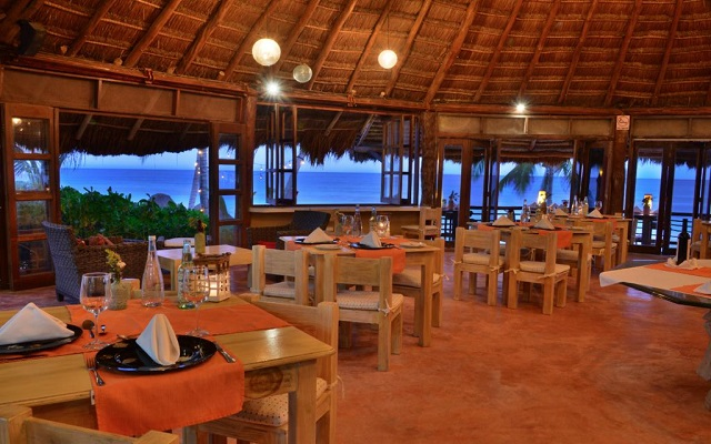 Hip Hotel Tulúm, escenario perfecto para disfrutar de los alimentos